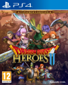 Dragon Quest Heroes 2 - Explorer's Edition, PS4 [Italienische Version]
