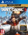 Just Cause 3: Gold Edition, PS4 [Französische Version]