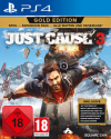 Just Cause 3 Gold Edition, PS4