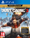 Just Cause 3: Gold Edition, PS4 [Italienische Version]