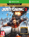 Just Cause 3: Gold Edition, Xbox One [Französische Version]