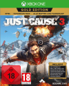 Just Cause 3 Gold Edition, Xbox One
