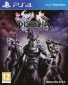 Dissidia Final Fantasy NT, PS4 [Französische Version]