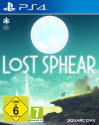 Lost Sphear, PS4 [Versione francese]