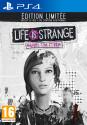 Life is Strange: Before the Storm - Édition Limitée, PS4 [Versione francese]