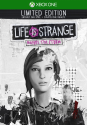 Life is Strange: Before the Storm - Limited Edition, Xbox One [Version allemande]