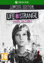 Life is Strange: Before the Storm - Limited Edition, Xbox One [Version italienne]