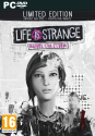 Life is Strange: Before the Storm - Limited Edition, PC [Versione tedesca]