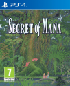 Secret of Mana, PS4 [Versione tedesca]