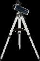 CELESTRON Omni XLT AZ 114mm Newton - Téléscope - Focale: 450 mm - Noir/Blanc