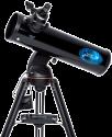 CELESTRON ASTRO FI 130 - télescope - Wi-Fi - noir