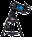 CELESTRON ASTRO FI 5 - télescope - Wi-Fi - noir
