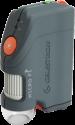 CELESTRON MicroFi - Wi-Fi-Handmikroskop - Eingebautes Wi-Fi-Modul für die Verbindung mit Smartphone oder Tablet + Kostenlose App für Apple- und Android-Geräte - Grün
