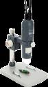 CELESTRON Microscope transportable numérique - 1080p HDMI - Bleu/Gris