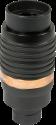 CELESTRON Ultima Duo 5mm - Okular - Brennweite: 5 mm - Schwarz