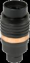 CELESTRON Ultima Duo 8mm - Okular - Brennweite: 8 mm - Schwarz