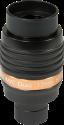 CELESTRON Ultima Duo 17mm- Okular - Brennweite: 17 mm - Schwarz