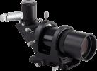 CELESTRON Sucher 9x50 - Öffnung: 50 mm - Schwarz