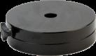 CELESTRON Gegengewicht - 5 kg - Schwarz