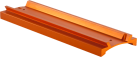 CELESTRON Barre queue d'arronde - 8