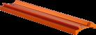 CELESTRON Schwalbenschwanz-Schiene 9.25 für CGE