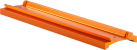 CELESTRON Rail pour serrage à queue d'aronde de 11 pour CGE