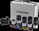 CELESTRON Kit-accessoire - 2 - Argent/Noir