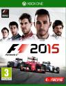 F1 2015, Xbox One [Versione tedesca]