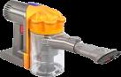 dyson DC43H - Handstaubsauger - 65 Watt - Gelb