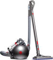 dyson Cinetic Big Ball Animalpro - Aspirapolvere - 1200 Watt - Efficienza energetica E - Grigiore
