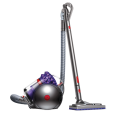 dyson Cinetic Big Ball Parquet - Bodenstaubsauger - 250 Watt - Violett