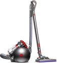 dyson Big Ball Allergy - Bodenstaubsauger - 252 Watt - Rot