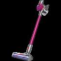 dyson V7 Motorhead Plus - Akku-Besenstaubsauger - 350W - Grau/Pink