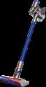 dyson V7 Fluffy - Akku-Besenstaubsauger - 100 W - Blau