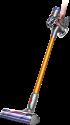 dyson V8 Absolute - Akku-Besenstaubsauger - 115 Watt - Orange/Grau