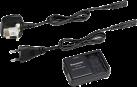 Panasonic VW-BC10 - Chargeur pour les batteries caméscopes - Noir
