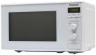 Panasonic NN-S251W, Acryl grau