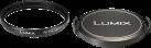Panasonic DMW-FA1 - Adapter für DMC-LX7 - Schwarz