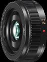 Panasonic Lumix H-H020E, nero