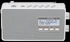 Panasonic RF-D10EG, weiss