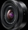 Panasonic Lumix H-FS12032 - Zoomobjektiv - 12-32 mm - Schwarz