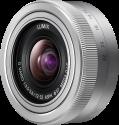 Panasonic Lumix H-FS12032 - Zoomobjektiv - 12-32 mm - Silber