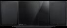 Panasonic SC-HC49DB, schwarz