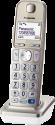 Panasonic KX-TGEA20EXN Zusatzhörer, silber