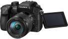 Panasonic DMC-GH4HEG-K + 14-140 mm