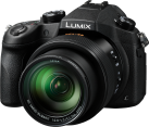 Panasonic DMC-FZ1000EG - Bridgekamera - 20.1 MP - Schwarz