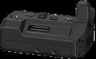 Panasonic DMW-YAGHE - Anschlusseinheit - 12 V - Schwarz