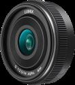Panasonic Lumix G H-H014A - Objektiv - F2,5 - Schwarz