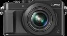 Panasonic LUMIX DMC-LX100 - Kompaktkamera - 12.8 MP - Schwarz