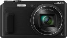 Panasonic Lumix DMC-TZ58 - Fotocamera digitale - 16.0 MP - nero